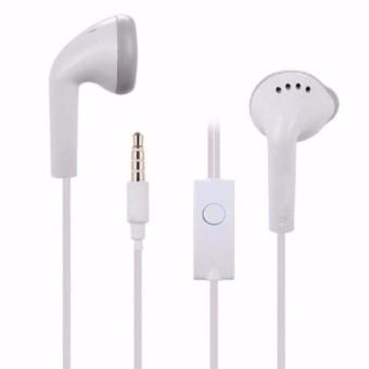 Samsung 3.5mm In-Ear Handsfree For Samsung Galaxy S7 Stereo Sports Earphone Bass HD Audio - Hitam - Aksesori Headphone Headset [DKI Jakarta] | DuniaAudio. ...