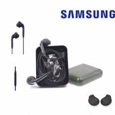 Headset Samsung EO-EG920BB In-Ear Untuk Samsung Galaxy S7,S6 & S6 Edge Note 4 & Note 5