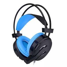 Jual Headset Warnet Gaming Anti Patah H6 Non Lampu High Quality Indonesia Murah