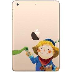 Healing Shield Design Skin for Apple iPad Mini 3 - Bro