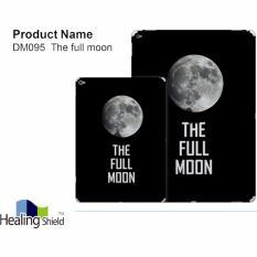 Healing Shield Design Skin for iPad Mini 4 - The Full Moon (Type:Skin)