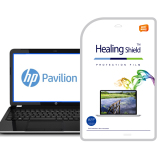Healingshield Hp Pavilion 15 Clear Type Screen Protector 1Pcs Top Surface Protector Skin 2Pcs The Healingshield Diskon 30