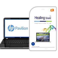 Harga Healingshield Hp Pavilion 15 Clear Type Screen Protector 1Pcs Top Surface Protector Skin 2Pcs Online Korea Selatan