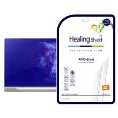 HealingShield Lenovo YOGA Tablet 2 Pro 13 Ringan Biru Pelindung Layar-Intl