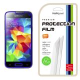 Review Toko Healingshield Samsung Galaxy S5 Mini Matte Screen Protector
