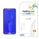Spek Healingshield Samsung Galaxy S6 Edge Plus Clear Type Screen Protector Front 2Pcs Back 1Pc The Healingshield