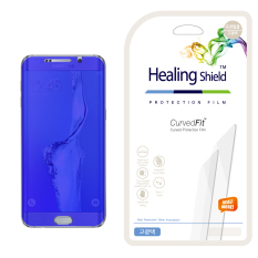 Spesifikasi Healingshield Samsung Galaxy S6 Edge Plus Clear Type Screen Protector Front 2Pcs Back 1Pc Beserta Harganya