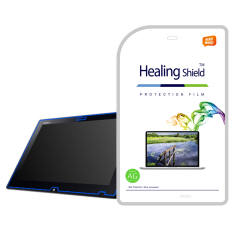 HealingShield Sony Vaio Tap 11 SVT11 Matte Type Screen Protector 1pcs + TOP Surface Protector Skin 2pcs