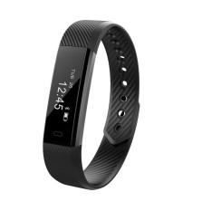 Harga Denyut Jantung Kebugaran Tracker Smart Gelang Gelang Watch Tidur Monitor Intl Lengkap