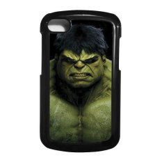 Heavencase For Blackberry Q10 Hard Case Hulk 01 Hitam Heavencase Diskon 50