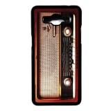 Beli Heavencase Hard Case Vintage Radio 51 For Samsung Galaxy Grand Prime Hitam Murah Di Indonesia