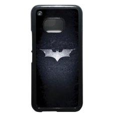 Heavencase Htc One M9 Hard Case Batman 01 - Hitam
