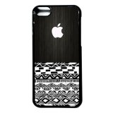 Toko Heavencase Iphone 5C Hard Case Apple Logo 17 Hitam Termurah Di Indonesia