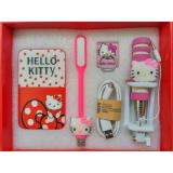 Ulasan Lengkap Hellokitty Power Bank Set