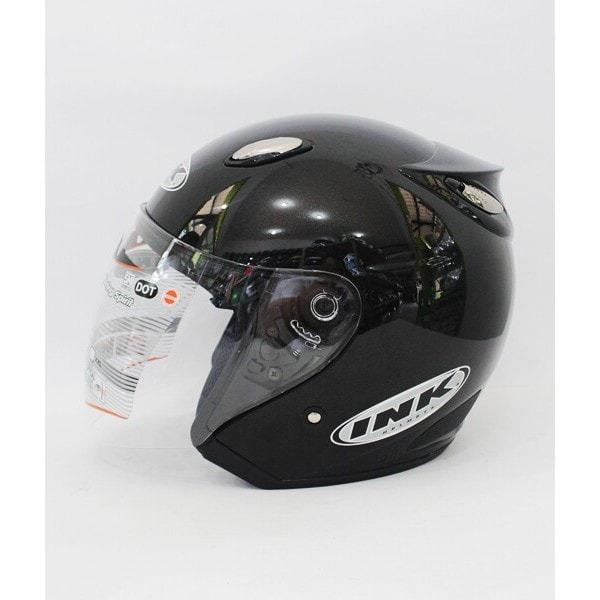HELM BEST INK CENTRO ~ GOOD PRODUK 'HM'