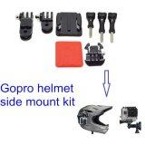 Promo Helm Side Mount Gopro Xiaomi Yi Bpro Sjcam Kogan Eken Sport Hd Di Jawa Timur