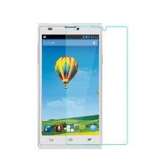 Hermantech Tempered Glass Protector For ZTE Blade L2 - Clear