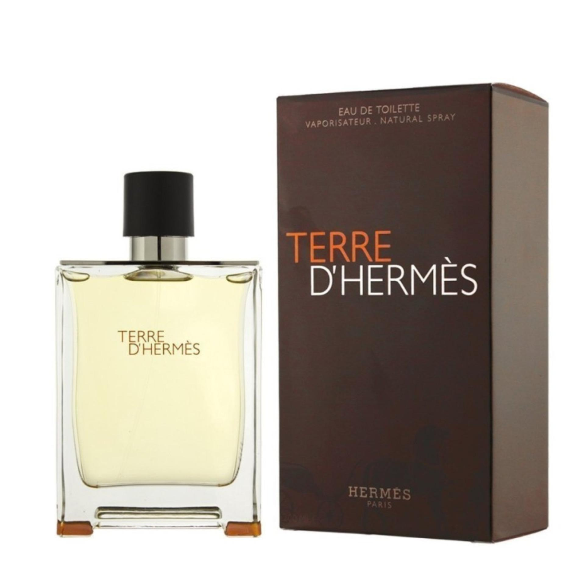 Hermes Terre EDT 100ml Men