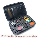 Beli Hero Waterproof Eva Tas Bag Big Size Case Gopro Xiaomi Yi Kogan Sj400 Hero Asli