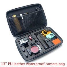 Hero Waterproof Eva Tas Bag Big Size Case Gopro Xiaomi Yi Kogan Sj400 Dki Jakarta