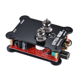 Promo Hi Fi Audio Stereo Amplifier Telepon Kepala Tabung Penguat Preamplifier Pra Amplifier Oem