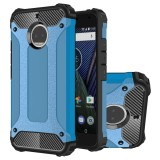 Ulasan Mengenai Hicase Dual Layer Armor Shell Hard Back Cover For Motorola Moto G5S Plus 5 5 Intl