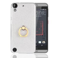 Hai Case Lembut Tpu Pelindung Case Lingkaran Penahan Stand Penyangga Sarung untuk HTC Desire 630/Desire 530-Internasional