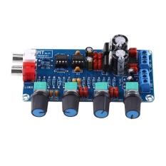 HIFI OP-AMP Amplifier NE5532 Preamplifier Volume Kontrol Nada Rakitan Papan