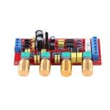 Spesifikasi Hifi Preamp Ne5532 Pre Amplifier Papan Nada Kit Ac 12 V Op Amp Hifi Amplifier Rakitan Board Yang Bagus Dan Murah