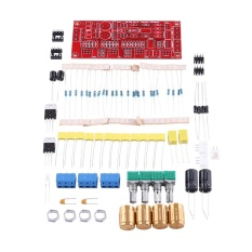 Promo Hifi Preamp Ne5532 Pre Amplifier Papan Nada Kit Ac 12 V Op Amp Hifi Amplifier Diy Kit Intl Oem Terbaru