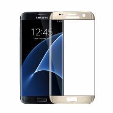 Katalog Hifi Tempered Glass 3D Curved For Samsung S7 G930 26Mm Gold Terbaru