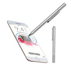 Toko Presisi Tinggi Capacitive Universal Touch Screen Stylus Pen Untuk Iphone Sl Dekat Sini
