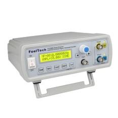 Harga Presisi Tinggi Digital Dds Fungsi Dual Channel Sumber Sinyal Generator Gelombang Sewenang Wenang Pulse Frekuensi Meter 12 Bit 250Msa S Sine Wave 24 Mhz Intl Original