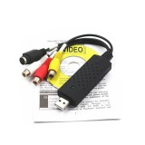 Jual Tinggi Kualitas Astar Video Kamera Nirkabel Receiver Usb 2 Dvr Video Adapter Dengan Audio Capture Netral Intl