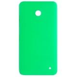 Kualitas Tinggi Menutupi Belakang Penggantian Untuk Nokia Lumia 630 Hijau Di Tiongkok