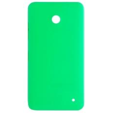 Diskon Kualitas Tinggi Menutupi Belakang Penggantian Untuk Nokia Lumia 630 Hijau Oem