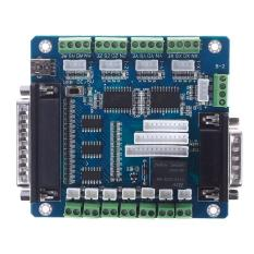 Beli Kualitas Tinggi Merek Baru Cnc 5 Axis Breakout Board Interface Adaptor Tiongkok