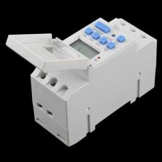 Review Toko Kualitas Tinggi Merek Baru Buyincions Thc 15 Digital Lcd Weekly Programmable Timer Ac 220 V Waktu Relay Switch 04 Online