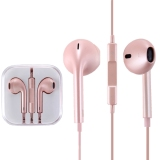 Beli Tinggi Kualitas Earpods Dengan Remote Dan Mic Untuk Iphone 6 6 Plus Iphone 5 5 S 5C Iphone 4 4 S Ipad Ipod Touch Ipod Nano Classic Rose Gold Not Specified Online