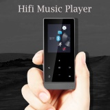 Jual High Quality Touch Screen Mp3 Player Bluetooth 4 Metal Mp3 Olahraga Lossless Music Player Dengan Fm Radio Perekam Ebook Pedometer Intl Ori