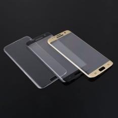 Spesifikasi Berteknologi Tinggi 9 H Full Hd Tempered Glass Film Screen Protector Guard Untuk Samsung Galaxy S7 Edge Lengkap Dengan Harga