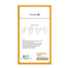 Hikaru Anti Finger Print Lenovo S660 - Clear