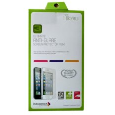 Hikaru Anti Gores LG Optimus Vu Anti Glare - Clear