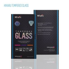Hikaru Tempered Glass Asus Zenfone C / 4S Lite - Clear