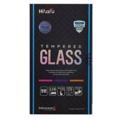 Beli Hikaru Tempered Glass Tpu Samsung S8 Plus Full Cover Putih Cicilan