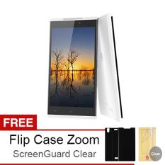 Beli Himax Zoom 8 Gb Putih Gratis Flipcase Screenguard Himax