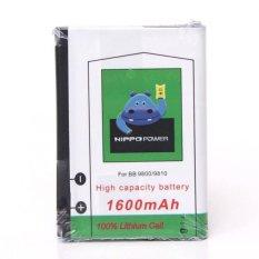 Hippo Baterai Blackberry Fs 1 Torch 9800 9810 1600Mah Putih Dki Jakarta