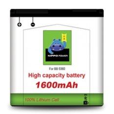 Iklan Hippo Baterai Double Power Em 1 Blackberry Apollo 9360 1600Mah Batre Bb