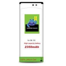 Toko Hippo Baterai Double Power Ls1 Blackberry Z10 2350Mah Baterai Bb Hippo Indonesia
