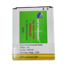 Toko Hippo Baterai Double Power Samsung Galaxy Grand Duos I9082 2850Mah Online
